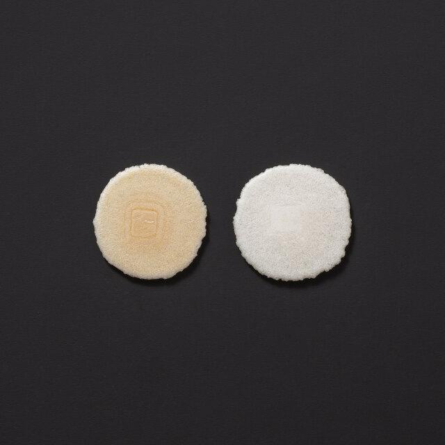 [F001] お米のクラッカー (シャクシャク食感)