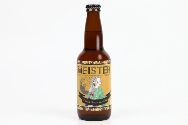 自家製クラフトビール マイスター