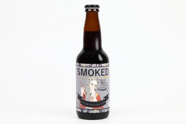 自家製クラフトビール スモーク