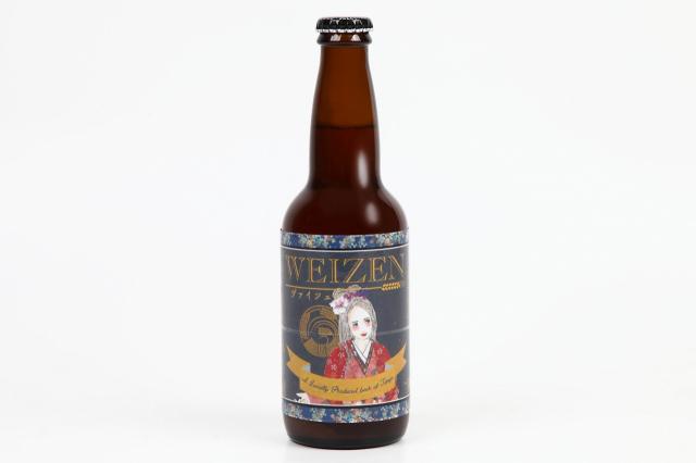 自家製クラフトビール ヴァイツェン