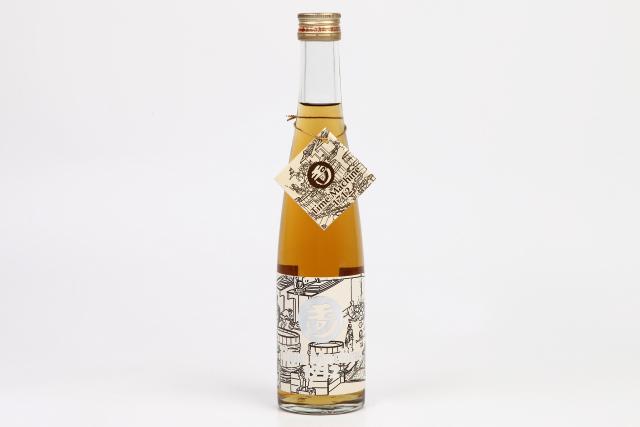 タイムマシーン1712 純米酒 【木下酒造】丹後の地酒