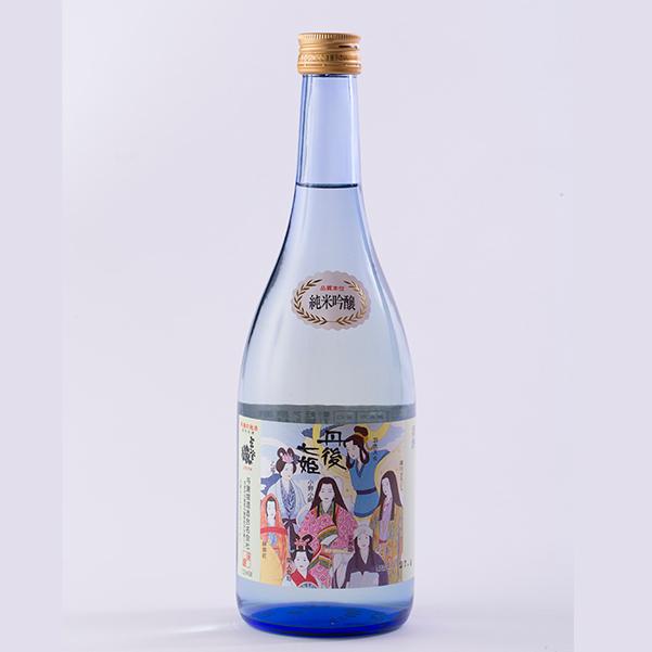 丹後七姫 純米酒