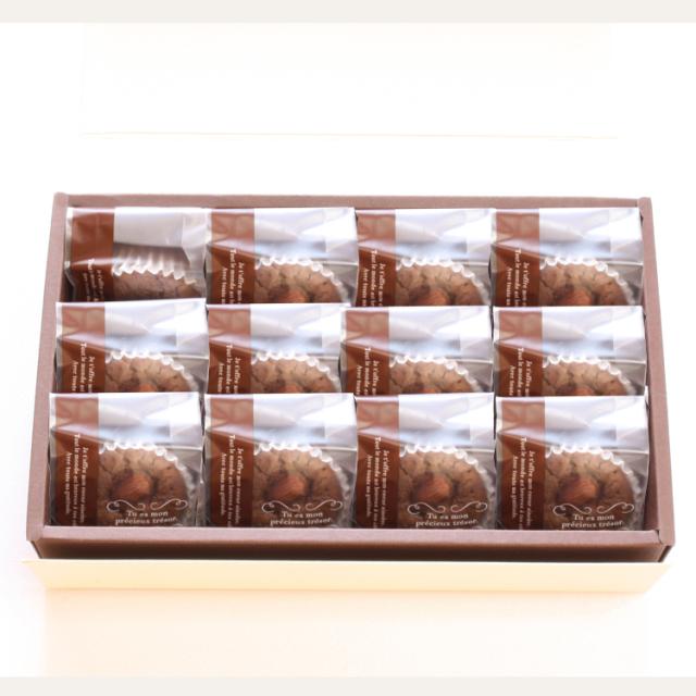 ショコラブラウニー,焼き菓子,ギフトセット,谷常