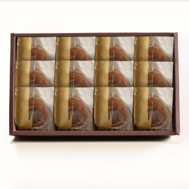 一粒栗の焼きモンブラン,焼き菓子,ギフトセット,谷常,栗