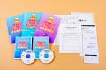 医療事務+診療報酬請求事務能力認定試験対策講座[DVD+eラーニングコース]