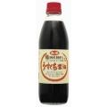海の精・国産うすくち醤油 500ml