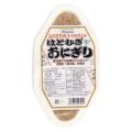 有機活性発芽玄米はとむぎおにぎり 2個入り