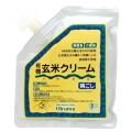 有機絹ごし玄米クリーム(チューブ容器入り) 200g