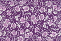 手ぬぐい なでしこ(紫)