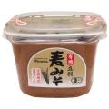 有機立科麦みそ(カップ) 750g