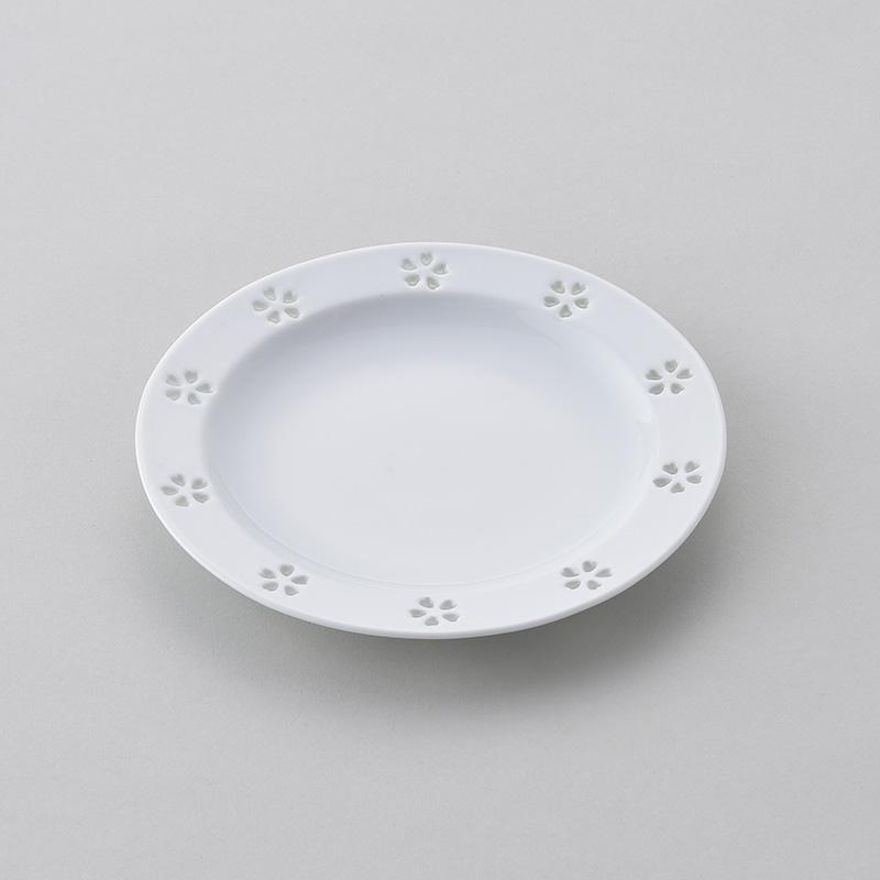 水晶彫 丹心窯 丹心 波佐見焼 水晶 うつわ テーブルウェア テーブルコーディネート