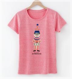 くいだおれ太郎 Tシャツ