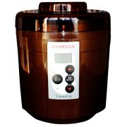 『甘酒・発酵キット(茶)』【タニカ電器】【ギフト対応】