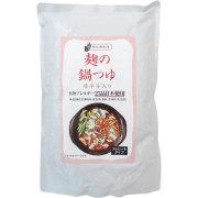 『麹の鍋つゆ 辛子』