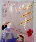 東洋紡素材使用ふんわりソフト裏起毛婦人肌着(静電防止)日本製
