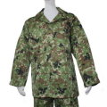 陸上自衛隊 迷彩戦闘服3型(カスタム)