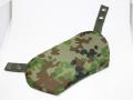 防弾チョッキ2型 パッド 右肩用