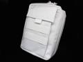 新型 救急品袋(個人携行救急品入) 白