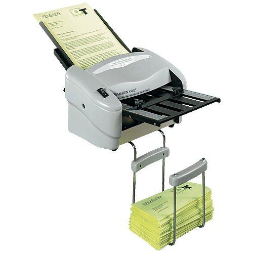 自動給紙式紙折り機P7200アウトライン