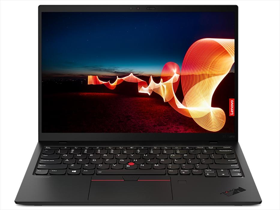 ThinkPad X1 Nano Gen 1 USキー /Windows 10 /Core i7-1180G7 /512GB SSD 16GB 2K