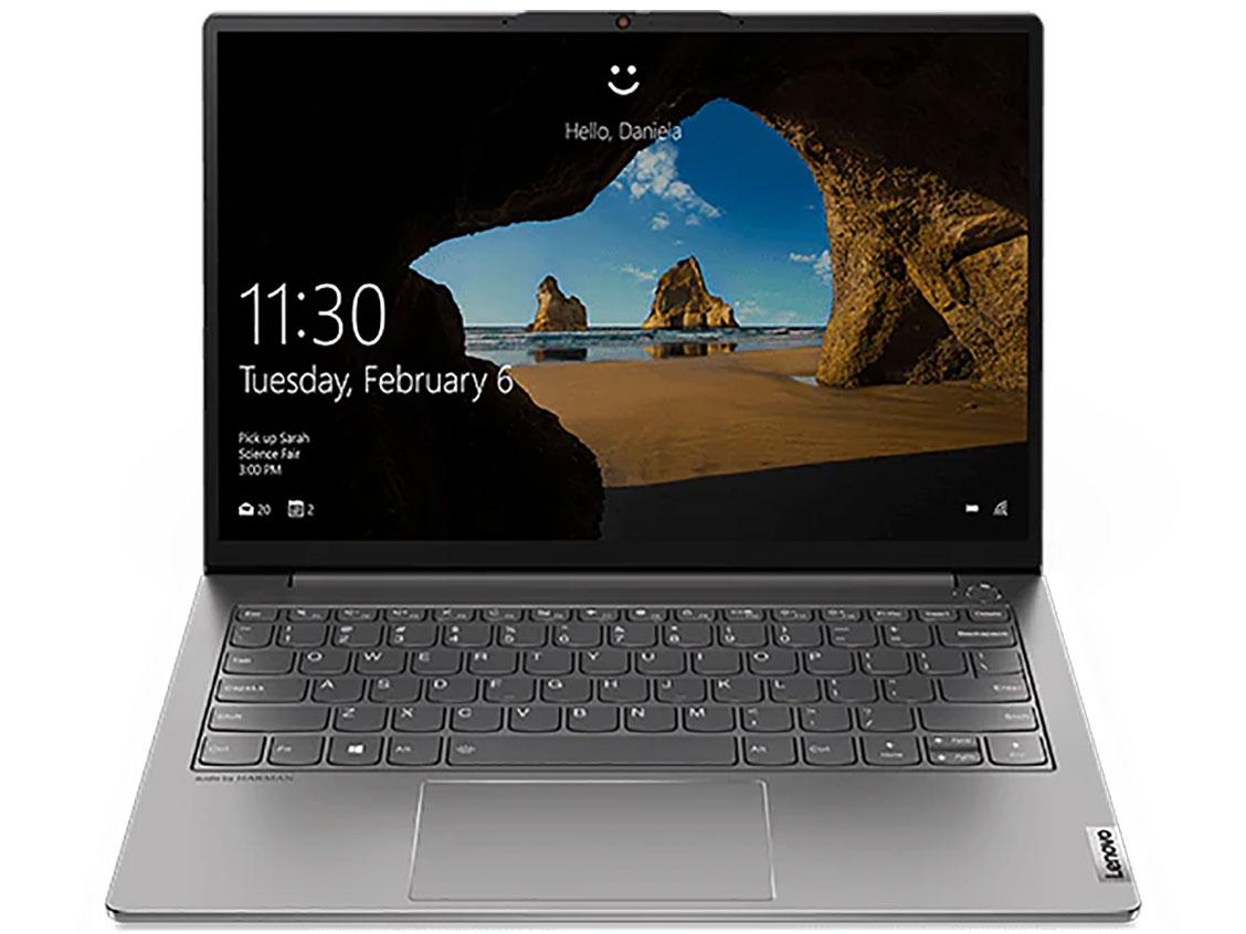 【再生品Aランク】ThinkBook 13s Gen 2 /Windows 10 Pro /Core i7-1165G7 /512GB SSD  16 GB WUXGA