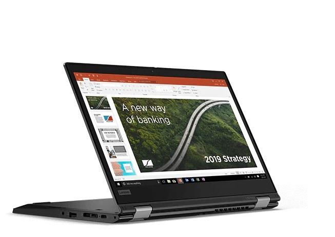 ■新品保証付■ThinkPad L13 Yoga Gen 2 /Windows 10 /Core i5-1135G7 /512GB SSD 16GB FHD タッチ + ペン Office