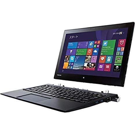 【メーカー再生品保証無】dynabook R82/P /PR82PBUDC47AD31 /Win 8.1 Pro /Core M-5Y51 /128GB SSD 4GB FHD タッチ+ペン
