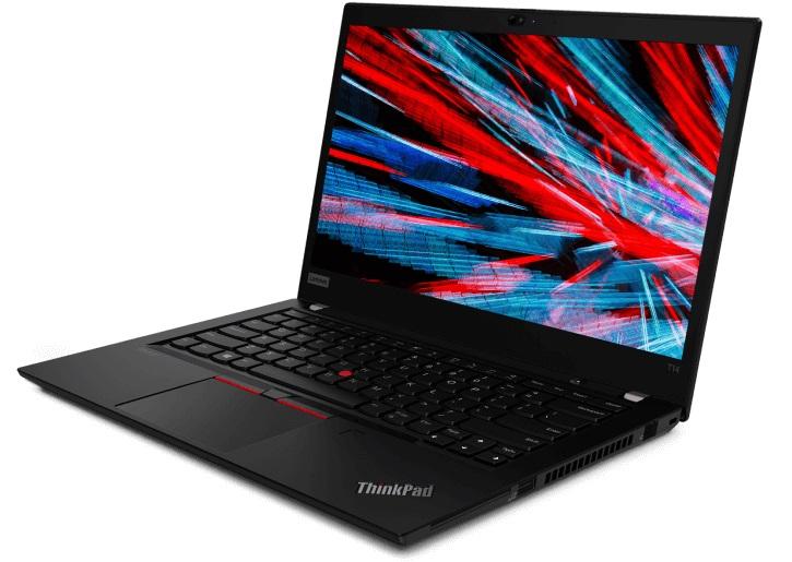 ThinkPad T14 Gen 1 /Windows 10 /Core i7-10510U /512GB SSD 16GB FHD Office