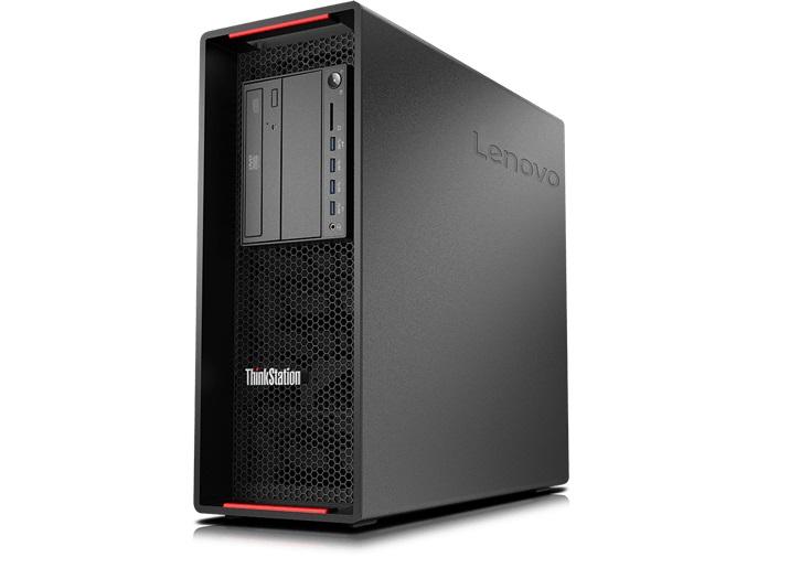 【再生品】ThinkStation P510 /Windows 10 Pro /Xeon E5-1650 v4 /512GB + 256GB SSD 32GB P2000