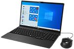 【再生品】LIFEBOOK AH45/D /Windows 10 /Core i3-8145U /256GB SSD 4GB DVD シャイニーブラック