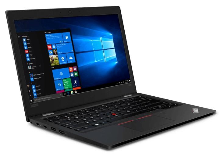 【再生品】ThinkPad L390 /Windows 10 Pro /Core i3-8145U /128GB SSD 8GB
