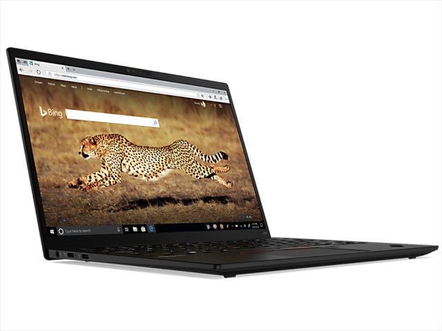 ThinkPad X1 Nano Gen 1 /Windows 10 /Core i5-1130G7 /1TB SSD 16GB 2K WWAN