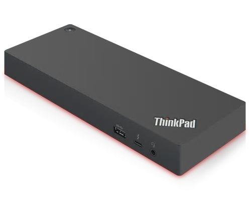 【再生品】ThinkPad Thunderbolt 3 ドック 2 40AN0135JP