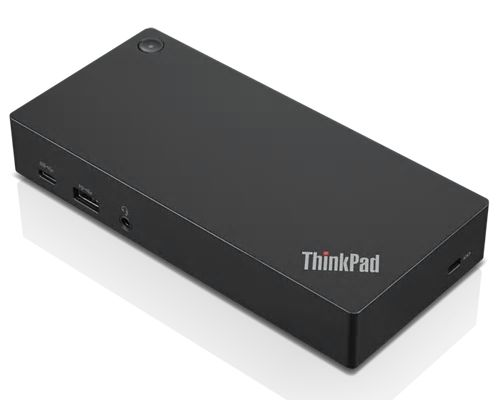 【再生品】ThinkPad USB Type-C ドック 2 40AS0090JP
