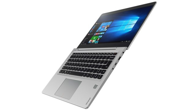 【メーカー再生品】Lenovo ideapad 710S Plus /Windows 10 /Core i3-6106U /128GB 4GB FHD
