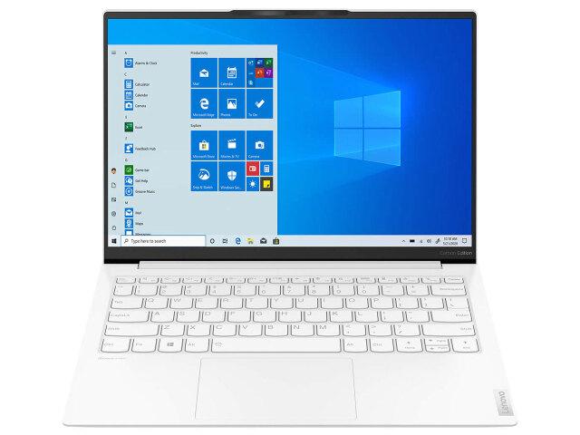 【再生品Aランク】Lenovo Yoga Slim 7 Carbon/E3 /Windows 10 /Core i7-1165G7 /1TB/16GB/FHD