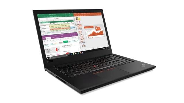 ■新品保証付■ThinkPad A485 /Windows 10 /Ryzen 5 PRO 2500U /1TB 8GB FHD