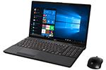 【新品再生品】LIFEBOOK AH58/C2 /Windows 10 /Core i7-8550U /256GB SSD 8GB FHD Blu-ray