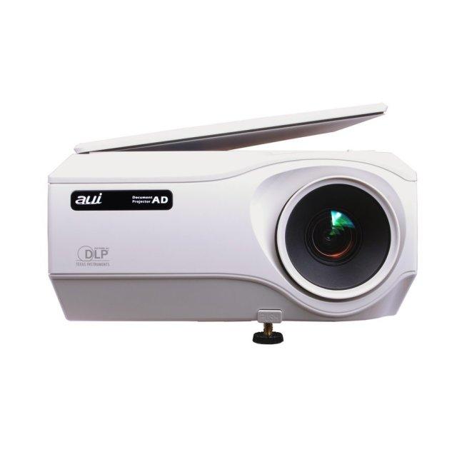 下取りキャンペーン 書画カメラ搭載ドキュメントプロジェクター AD-2100X
