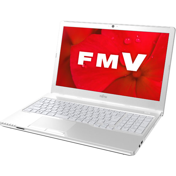 【再生品】LIFEBOOK AH30/D2 /Windows 10 /AMD A4-9125 /500GB 4GB DVD
