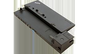 【再生品】ThinkPad ベーシックドック 65W 40A00065JP