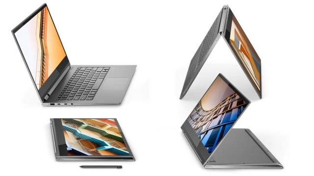 ■新品保証付■Lenovo YOGA C930 /Windows 10 /Core i7-8550U /256GB SSD 8GB UHD タッチ + ペン