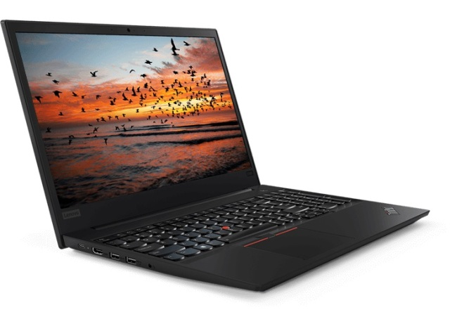 ■新品保証付■ThinkPad E585 /Windows 10 /Ryzen 5 2500U /256GB SSD + 1TB 8GB FHD Office