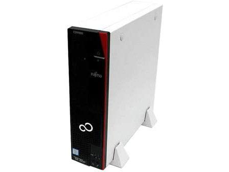 【新品未使用品】ESPRIMO D558/B / Windows 10 Pro/ Office付き / Core i3-9100/ 500GB HDD / 4GB