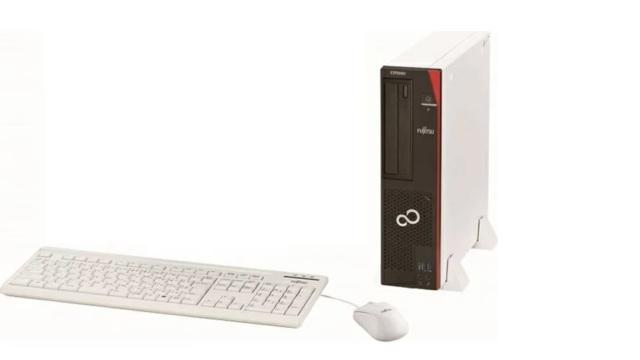 【再生品Aランク】ESPRIMO D588/CX /Windows 10 /Core i5-9400 /Office付き/500GB HDD/8GB