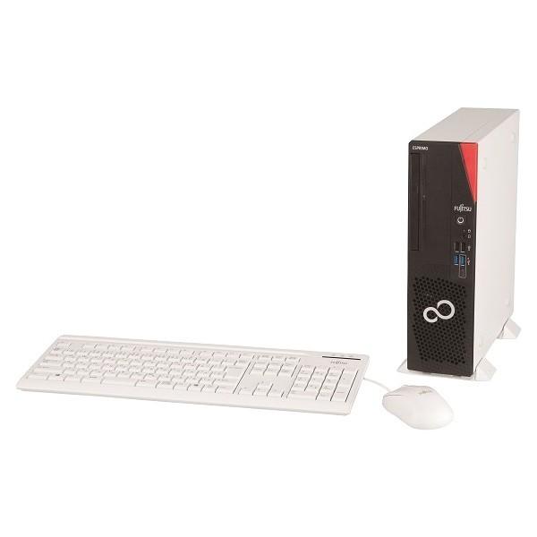 【再生品Aランク】ESPRIMO D7010/FX/Windows 10Pro /Core i3-10100 /256GB/8GB