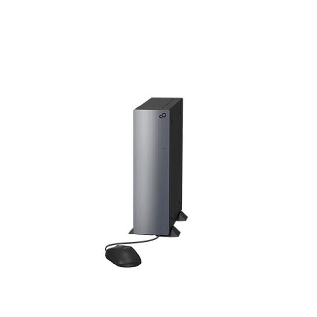 【再生品Aランク】ESPRIMO WD2/E2/Windows 10Pro /Core i3-10100 /3TB HDD/16GB