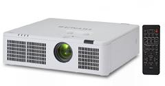 【OUTLET】日立プロジェクター LP-GU4001J 4200lm WUXGA LED
