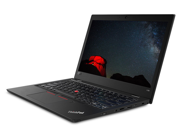 ■新品保証付■ThinkPad L380 /Windows 10 Pro /Core i3-8130U /128GB SSD 8GB