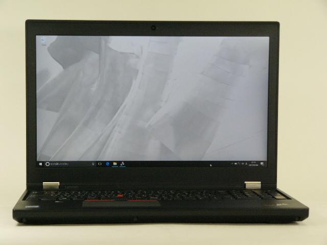 【再生品】ThinkPad P50 /Win 10 Pro /Xeon-1505M /512GB+1TB 32GB UHD(4K) M2000M